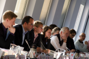 PES Environment and Climate Change network meeting
